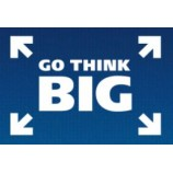 O2 Go Think Big